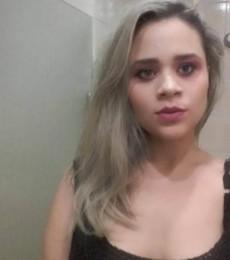 Acompanhantes de luxo Goiânia - Letícia Leal
