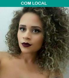 Acompanhantes de luxo Goiânia - Felícia (COM LOCAL)